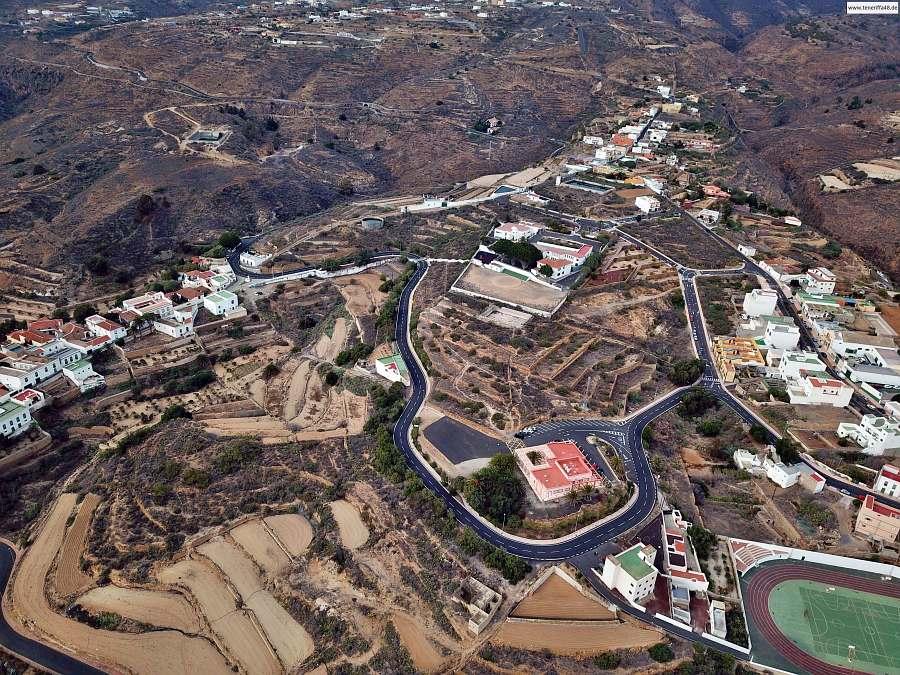 Arico Viejo