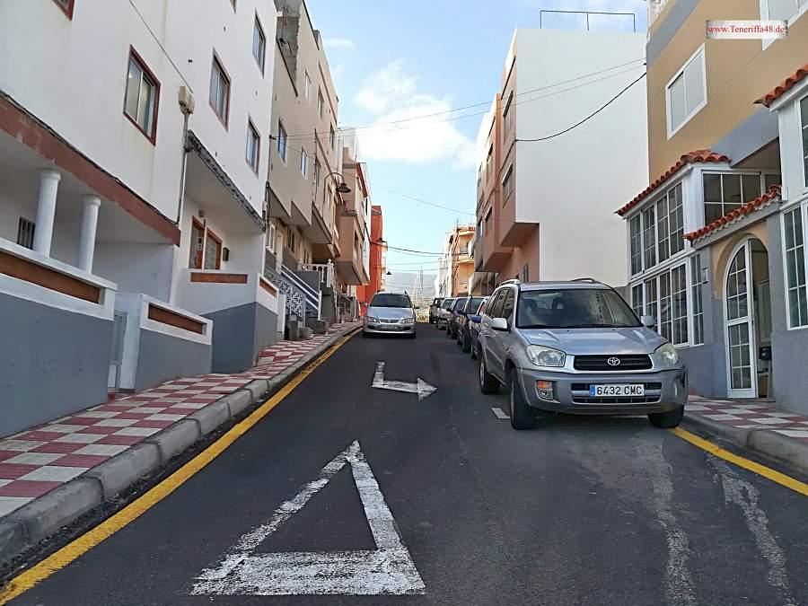 El Tablado