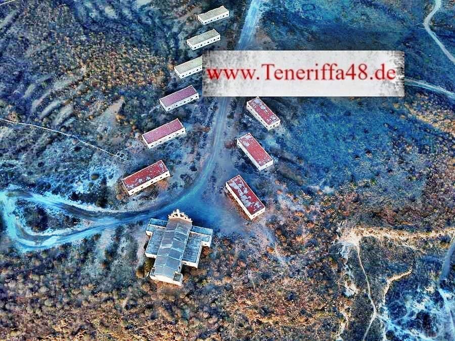 Geisterstadt Abades
