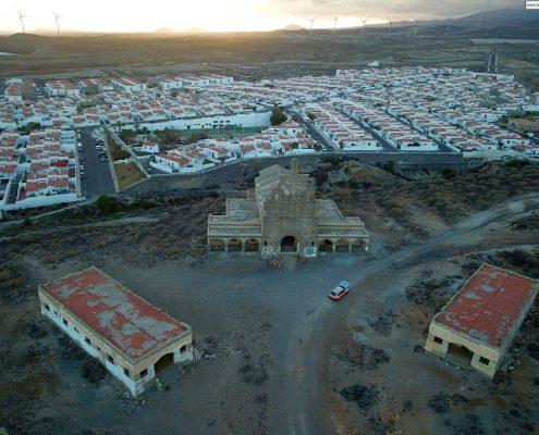 Geisterstadt von Abades