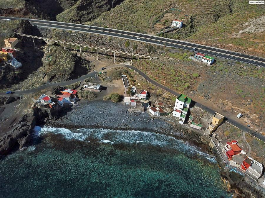 La Puente Chiemaje
