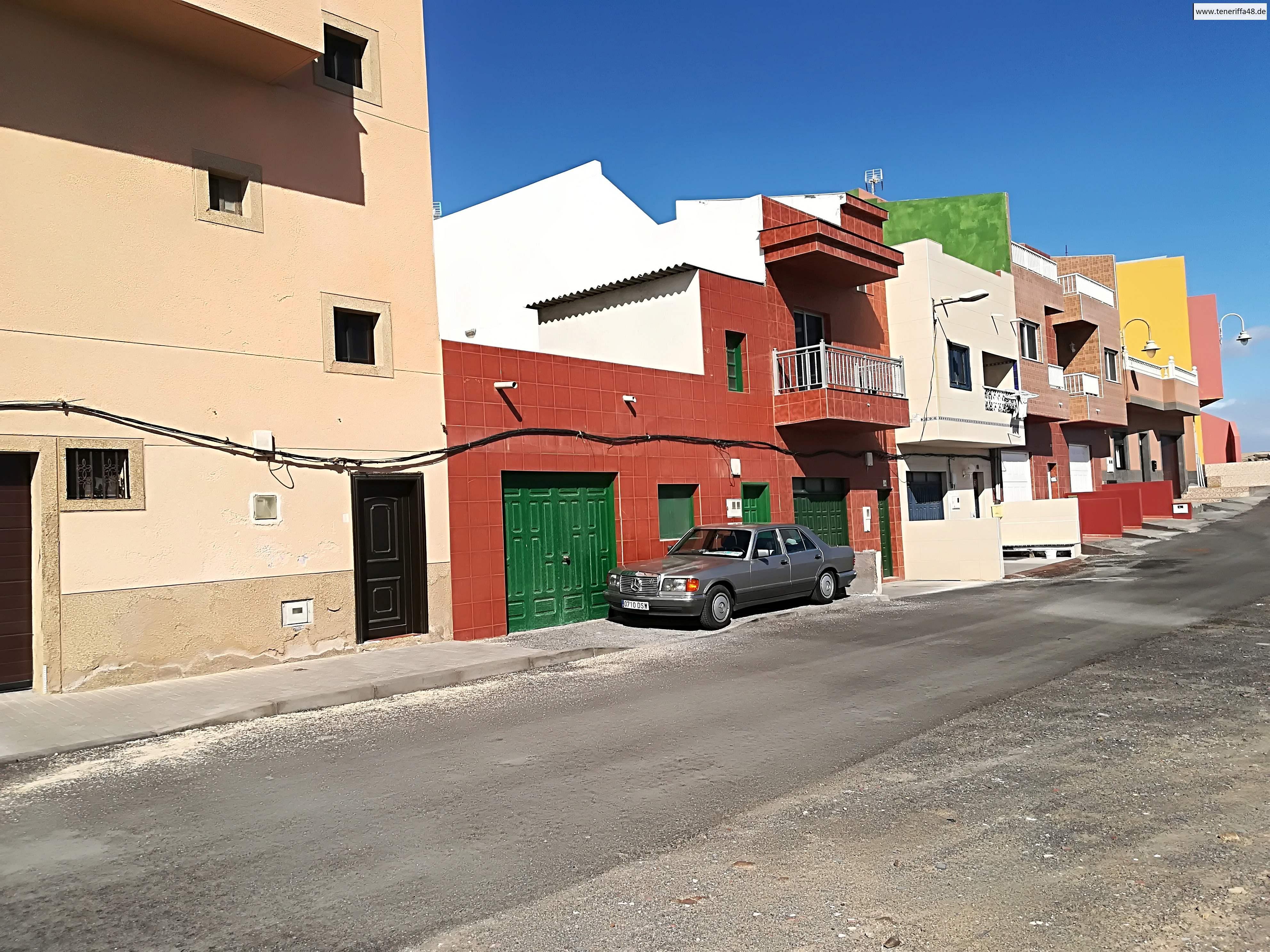 Los Arenas