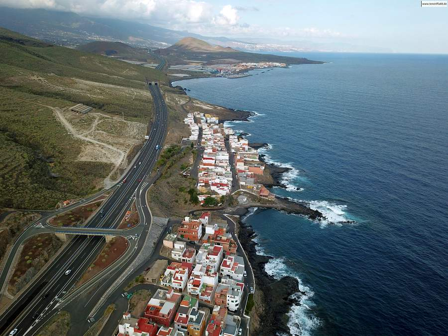 Punta Prieta