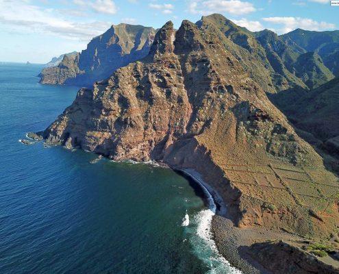 Punta del Hildago