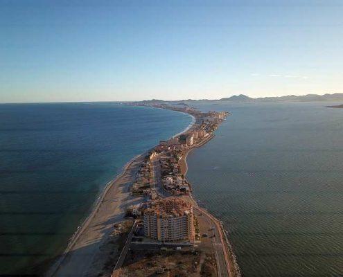 Spanien - La Manga (Murcia)